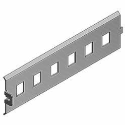 STL-CTY AFD66RJ STEEL DATA PLATE