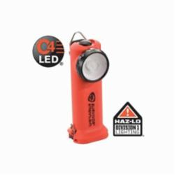 STREAM 90502 Survivor LED with AC Fast Charger - Orange