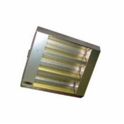 TPI 04436802 3 Lamp 4.8KW 240V 30Sym Mul-T Mount Infrared Htr SS 22330THSS240V
