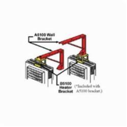 TPI A5120 HORIZONTAL MTG BRKT