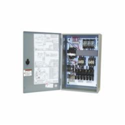 TPI 04460802 Contactor Panel 200 Amp, 240V, NEMA 1, 120V Circuit FPC2140