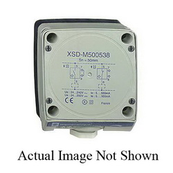 Schneider Electric XSDA600519H7 Inductive, Block-Rectangular Style