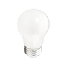 PHIL 150A-130V 150W 2840K FROSTED A21 INCANDESCENT LAMP, MEDIUM