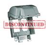 RACO 5876-0 2G AL G BOX CVR