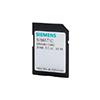 SIA 6ES79548LF030AA0 SIMATIC S7, MEMORY CARD FOR S7-1X00 CPU/SINAMICS, 3,3 V FLASH, 24 MBYTE