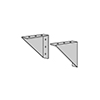 ACME PL-79911 WALL MOUNTING BRKT