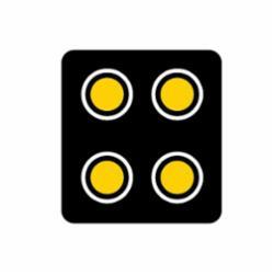 TUR VB 4X1.5N-10 EUROFAST JUNCTION BOX (U0947-52)