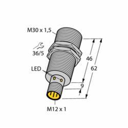 TURCK BI10-M30-AP6X-H1141 (T4617500)