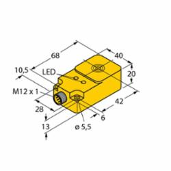TUR BI15-Q20-AP6X2-H1141