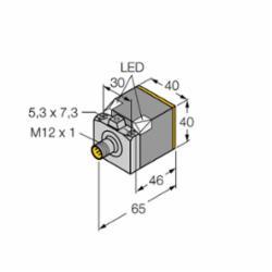TUR BI20U-CK40-AP6X2-H1141 W/BS 2.1 (M1627288)