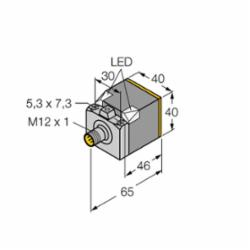 TURCK BI20U-CK40-AP6X2-H1141 W/BS 2.1 (M1627288)