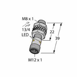 TURCK BI 2-EG08K-AP6X-H1341 (S4669460)