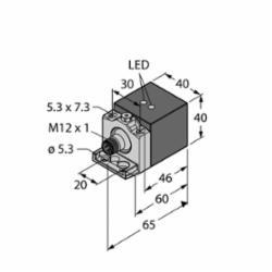 TUR BI20U-CA40-AP6X2-H1141/S1590W/BS2.1 (M1627295)