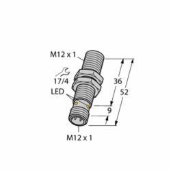 TURCK BI 4-M12-AP6X-H1141 (T4607000)