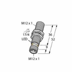 TURCK BI 4-M12-AN6X-H1141 (T4607100)