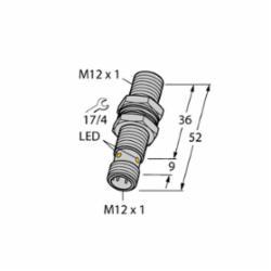 TURCK BI 4U-MT12-AP6X-H1141/S1589 (M1634997)