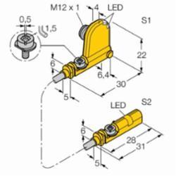 TUR BIM-UNT-0.3-UNT-2AP6X3-H1141