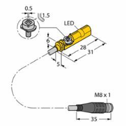 TURCK BIM-UNT-AP6X-0.3M-PSG 3S (S4685722)