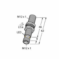 TURCK BI 4-MT12E-AP6X-H1141/S1589 (T4608094)