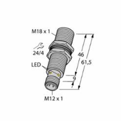 TURCK BI 5U-MT18-AP6X2-H1141/S395/S1589 (M1635291)