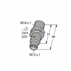 TURCK BI 5-G18K-AP6X-H1141 (T4670460)