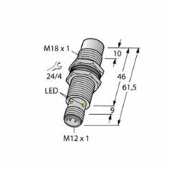 TURCK NI12U-MT18-AP6X2-H1141/S395/S1589 (M1645291)