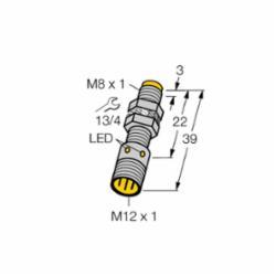 TURCK NI 3-EG08K-AP6X-H1341 (S4669660)
