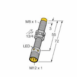 TURCK NI 3-G08-AP6X-H1341 (S4602705)
