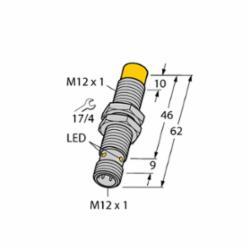 TURCK NI 8U-M12E-AP6X-H1141 (M1644144)