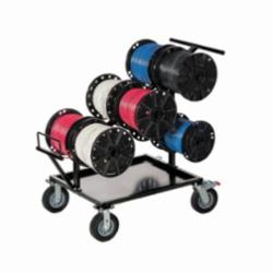 MAXIS WW-530 56825101 530 - Large Spool Wire Cart