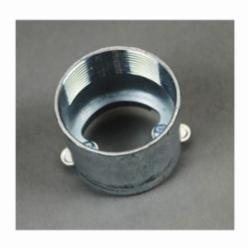 Wiremold® 436-2-7/8 Aftersets Insert, 2-7/8 in H, For Use With 2 in IPS Underfloor Duct, Aluminum