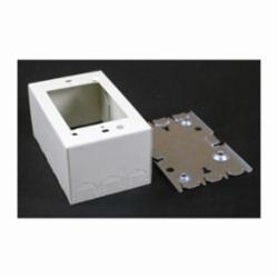 WM V5747 1G SHALLOW SW&RCPT BOX