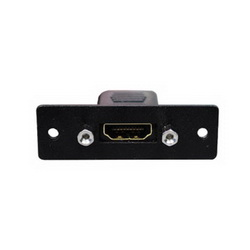 WM AV3000BK 1P BLACK HDMI F/F