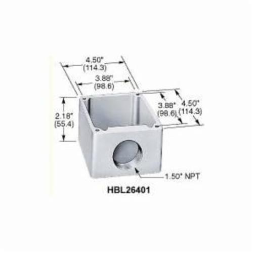 HWDK HBL26401