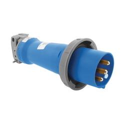 HUBW HBL360P6W PLUG-2P3W60A250V