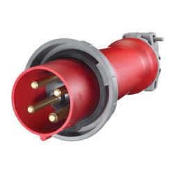 HUBW HBL4100P7W PLUG-3P4W100A480V