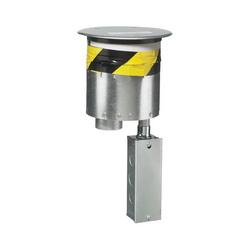 Hubbell Wiring Device-Kellems S1R FRPT 6 THRU FLOOR NO SUB PLATES