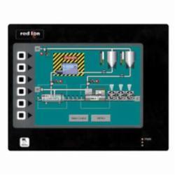 REDLION G308A210 8.4IN. TOUCHSCREEN,ETHERNER PORT,5 SERIAL,2USBPORTS,CRIMSON2.0/3.0 NEMA4X 24VDC